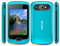 G'Five Luminous E660 Blue