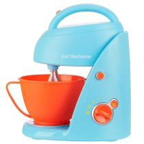 Just Like Home Stand Mixer - Blue