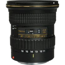 Lens Tokina AT-X 11-16mm F2.8 IF DX II for Nikon