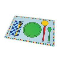 Classroom Meal Mats For Kids