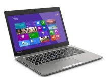 Toshiba Portege  Z30-BBT1300 (Intel Core i5-5300U 2.3GHz, 4GB RAM, 128GB SSD, VGA Intel HD Graphics, 13.3 inch, Windows 7 Professional)