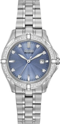 Citizen Women's Diamonds Japanese Watch, 29mm 63543