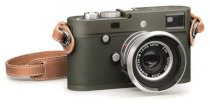 Leica M-P Safari Edition (Leica Summicron-M 35mm F2 ASPH) Lens Kit