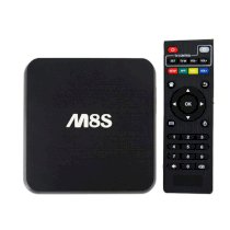 Android TV Box Enybox M8S