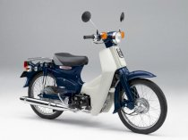 Honda Little Cub 82