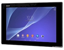 Sony Xperia Z2 Tablet (Quad-Core 2.3GHz, 3GB RAM, 32GB SSD, VGA Adremo 330, 10.1 inch, Android OS v4.4.2) WiFi