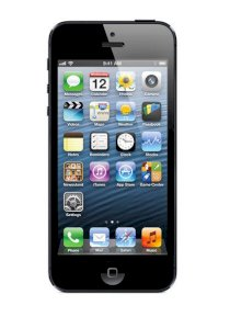 Apple iPhone 5 64GB Black (Bản Unlock)