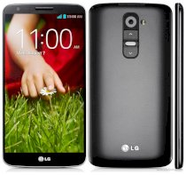 LG G2 D802 16GB Black for UK