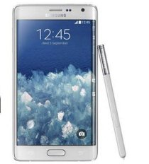 Samsung Galaxy Note Edge (SM-N915FY) 64GB White for Europe