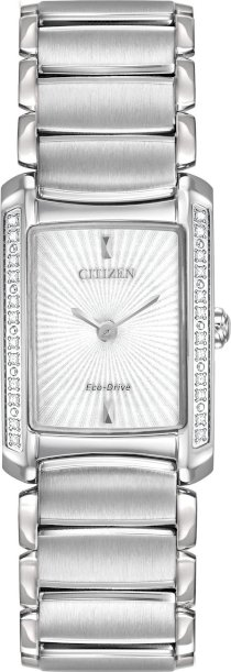 Citizen Women's Euphoria Japanese Watch, 20mm 63290