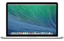 Apple Macbook Pro Retina (MF839) (2015) ( Intel Core i5 2.7GHz, 8GB RAM, 128GB SSD, VGA Intel HD Grpahics 6100, 13.3 inch,  Mac OS X Yosimite)