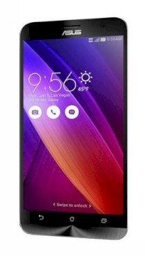 Asus Zenfone 2 ZE500CL Pearl White