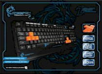 Keyboard Dragonwar GK-003