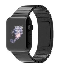 Đồng hồ thông minh Apple Watch 38mm Space Black Case with Space Black Stainless Steel Link Bracelet