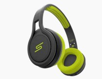 Tai nghe SMS Audio Street By 50 Wired On-Ear Sport Yellow
