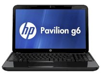 HP G62 (AMD Phenom II Dual-Core P650 2.6GHz, 4GB RAM, 320GB HDD, VGA ATI Radeon HD 4250, 15.6 inch, PC DOS)