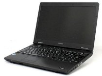 Toshiba Dynabook K45 (Intel Core i5-520M 2.4GHz, 2GB RAM, 160GB HDD, VGA Intel GMA 3000MHD, 15.6 inch, Windows 7 Ultimate)
