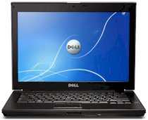 Dell Latitude E6410 ATG (Intel Core i5-520M 2.40GHz, 2GB RAM, 250GB HDD, VGA Intel HD Graphics, 14.1 inch, PC DOS)