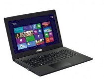 Asus X553MA-SX707B (Intel Celeron N2840 2.16GHz, 2GB RAM, 500GB HDD, VGA Intel HD Graphics, 15.6 inch, Windows 8.1)