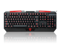 Motospeed K60L Backlight Gaming Keyboard