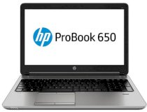 HP Probook 650 G1 (J5P25UT) (Intel Core i7-4600M 2.9GHz, 4GB RAM, 500GB HDD, VGA Intel HD Graphics 4600, 15.6 inch, Windows 7 Professional)