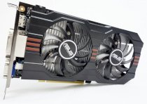 Asus GTX750-DF-2GD5 (Nvidia GeForce GTX 750, GDDR5 1024MB, 128-bit, PCI Express 3.0)