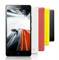Lenovo A6000 Plus Black