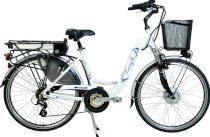 Kencycle SY-EB2603 2015