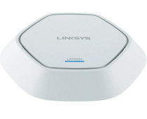 Linksys LAPN600 Wireless N600 Dual Band Access Point with PoE