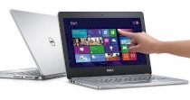 Dell Inspiron 15 5548 (intel Core i7-5500U 2.4 GHz, 16GB RAM, 1TB HDD, VGA AMD Radeon R7 M270, 15.6 inch Touch Screen, Windows 8.1)
