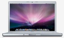 Apple MacBook Pro (Intel Core 2 Duo T7700 2.4GHz, 4GB RAM, 500GB HDD, VGA NVIDIA GeForce 8600M GT, 15 inch, Mac OS X Leopad)