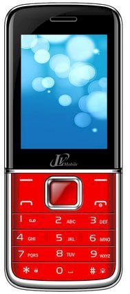 LV Mobile LV Cool Red