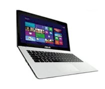 Asus X453MA-WX266B (Intel Pentium N3540 2.16GHz, 2GB RAM, 500GB HDD, VGA Intel HD Graphics 4400, 14 inch, DOS)