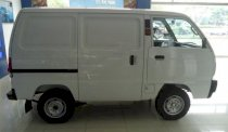 Suzuki Super Carry Blind Van 2015