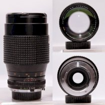 Rokina MC 200mm F3.3 Macro (1:3.5) MD