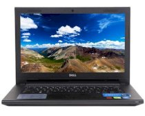 Dell Inspiron N3542B (P40F001-TI32500) (Intel Core i5-4005U 1.7GHz, 4GB RAM, 500GB HDD, VGA Intel HD Graphics 4400, 15.6 inch, DOS)