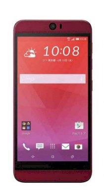 HTC J Butterfly 3 (HTV31) Red