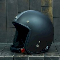 Dammtrax Retro Matt Black Grey