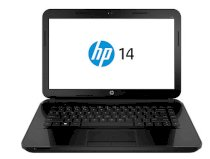 HP 14 d008TU (F6D53PA) (Intel Pentium 2020 2.4GHz, 2GB RAM, 500GB HDD, VGA Intel HD Graphics 4000, 14 inch, Free Dos)