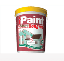 Sơn nội thất cao cấp 7 in 1 IPAINT I1 (18L)