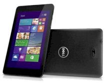 Dell Venue 8 Pro (Intel Atom Z3740 1.8GHz, 2GB RAM, 32GB Flash Drive, VGA Intel HD Graphics, 8.0 inch, Windows 8.1)