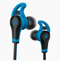 Tai nghe SMS Audio Street By 50 Wired In-Ear Sport Blue