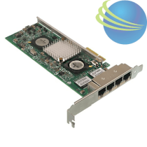 IBM NetXtreme II Quad Port PCI-e Ethernet Server Adapter 49Y4220 , 49Y7949