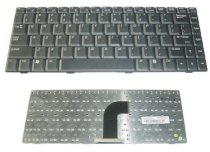 Keyboard Acer Aspire One D255, D532 (White)