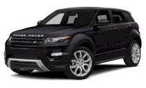 Land Rover Range Rover Evoque Dynamic 2.0 AT 4WD 2015