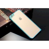 Steel frames for iphone 6 (Xanh biển)