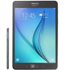 Samsung Galaxy Tab A 9.7 S Pen (SM-P555) (Quad-Core 1.2GHz, 2GB RAM, 16GB Flash Driver, 9.7 inch, Android OS v5.0) WiFi Model Black