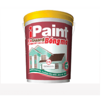 Sơn nội thất cao cấp 7 in 1 IPAINT I1 (1L)