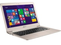 Asus Zenbook UX305FA-FC190H (Intel Core M-5Y10 800MHz, 8GB RAM, 128GB SSD, VGA Intel HD Graphics 5300, 13.3 inch, Windows 8.1)