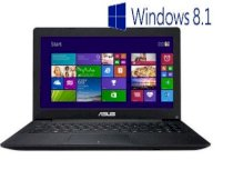Asus X453MA-Bing-WX180B (Intel Celeron N2830 2.16GHz, 2GB RAM, 500GB HDD, VGA Intel HD Graphics 4400, 14.1 inch, Windows 8.1 Pro)